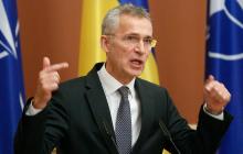 Генсек НАТО пояснил, кто блокирует прямой диалог с Украиной