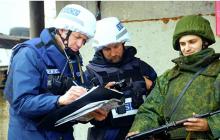 """Боевики """"ЛНР"""" объявили о завершении отвода сил у Золотого - СМИ"""