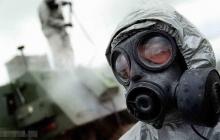 В США уверены, что Россия готова пойти на скрытую химическую атаку в Украине