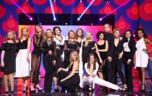 """Актрисы """"Женского Квартала"""" подрались на сцене: в коллективе назревает скандал"""