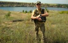 Военнослужащий из Одессы погиб в районе Волновахи: сапер подорвался на мине российского производства нового образца