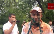 Почему на самом деле в Мариуполе отпустили корректировщика российских боевиков Кирсанова