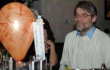 Известный журналист насмерть замерз в Харькове: Олег Пересада потерял сознание и перед смертью был ограблен