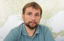 Вятрович добился в суде открытия уголовного дела против Кучмы и Ермака, детали