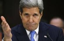 Госсекретарь США Джон Керри намерен провести встречу в рамках Генассамблеи ООН с главами МИД стран Евросоюза и обсудить вопросы Украины и Сирии