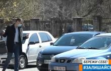 Авто главного санврача Украины Ляшко попало в ДТП в Николаеве, детали