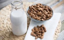 Веганская кухня: растительное молоко – это вкусно и полезно