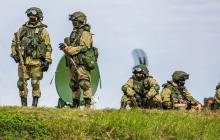 """В Севастополе военные нанесли тяжелые увечья 30 пропагандистам РФ на курсах """"Бастион"""""""