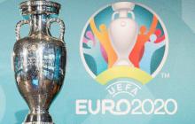 Онлайн-трансляция жеребьевки Евро-2020: Узнайте, с кем сыграет Украина