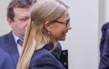Врачи показали новое фото Тимошенко после радикального изменения внешности