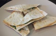 Как приготовить хрустящие сэндвичи в вафельнице - рецепт