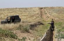 ДонОГА: в Донбассе будут построены более 200 фортификационных сооружений