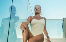 Волочкова простилась с Заворотнюк - две строчки балерины выложили в сеть