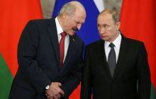 """Лукашенко прокомментировал интеграцию Беларуси и РФ: """"Россия не в состоянии навязать волю кому-то"""""""