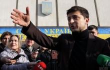 Стало известно, кто следил за Зеленским и его командой, – Аваков назвал службу: видео