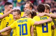 Швеция ворвалась в плей-офф ЧМ-2018, не дав Мексике забить ни одного мяча, - видео потрясающих голов