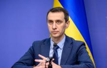 Минздрав впервые показал возрастную статистику заразившихся коронавирусом в Украине