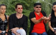 """В Херсонской ОГА отпраздновали 8 Марта показом """"пикантного"""" танца - видео вызвало скандал"""
