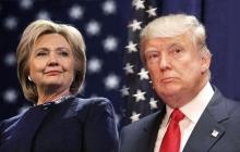 """""""Где расследование Генерального прокурора?"""" – Трамп внезапно припомнил Киеву поддержку его оппонентки Клинтон"""