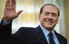 Сильвио Берлускони по делу о связи с несовершеннолетней проституткой оправдан