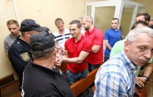 Суд Черноморска признал невиновными антимайдановцев, обвиняемых в беспорядках 2 мая 2014 года в Одессе