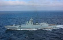 """Кремль направляет в Черное море новейшие фрегаты, способные наносить удары """"Калибрами"""", детали"""