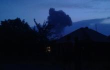 Донецк сотряс мощный взрыв - во всем городе затряслись окна