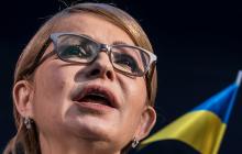 Юлию Тимошенко подключили к ИВЛ: СМИ узнали детали