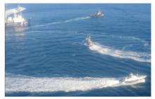 Кремль разжигает конфликт с НАТО: цель РФ - это тотальный контроль на Черным и Азовским морями - разведка