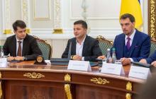 Украинцы дали оценку работе Зеленского, новой Верховной Раде и Кабмину - неожиданные результаты