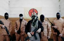 """В Сети появилось видео 5 автоматчиков, требующих """"освободить"""" город Одессу"""
