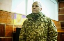 """""""Садился в мотолыгу и гнал за ранеными в ДАП"""", - Порошенко дал звание генерала легендарному комбату ООС Мойсюку"""