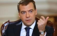 Медведев поднял вопрос о мире на Донбассе – подробности