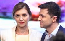 """Жена президента Елена Зеленская впервые рассказала о своей болезни: """"Неожиданная новость"""""""