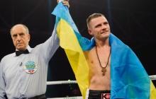 Просто избил Кристобаля на ринге: непобедимый украинский боксер Беринчик триумфально завоевал пояс WBO - кадры