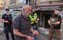 Похищение бизнесмена Ткаченко в Киеве: спустя две недели полиция нашла жертву прикованной к батарее