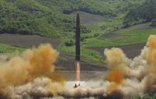 КНДР накаляет ситуацию в регионе опасным ударом ракет в сторону Японского моря - СМИ