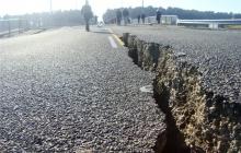 Украина в ожидании землетрясения: по каким городам может ударить природная катастрофа - кадры