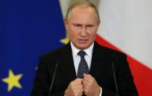 """Путина не пригласили в Польшу на мероприятия по случаю 80-летия начала Второй мировой: """"Агрессору тут не место"""""""
