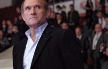 Наконец-то Медведчук освободил Украину от позора и вышел из переговоров по Донбассу