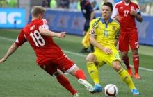 Это фантастика: сборная Украины показала, как можно заставить соперников забить себе мяч, - видео голов