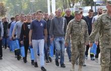 В Харькове призывников в армию вновь начали хватать на улице – видео