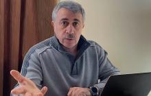 Доктор Комаровский разозлил пользователей Сети новыми рекомендациями по COVID-19