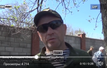 """""""ДНР"""" не может остановить """"Правый сектор"""" на Донбассе: боевик назвал причину, взорвавшую Сеть"""