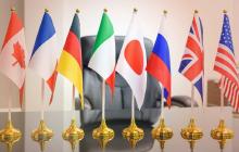 """""""73%, спасибо"""", - журналист Нофенко о возвращении России в G8"""
