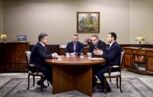 Порошенко: все вопросы с Путиным улажены, Надежда Савченко совсем скоро вернется домой