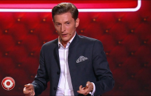 Пьяного Павла Волю из Comedy Club застукали с 16-летней моделью