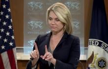 """""""Украина становится более сильной и процветающей"""", - в Госдепе констатировали фиаско агрессора - РФ"""