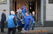 Взрывное устройство у друга 17-летнего подрывника из Архангельска: подросток тоже хотел совершить теракт