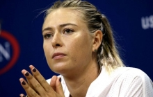 Официально: Мария Шарапова не выйдет на корты Олимпиады в Рио-де-Жанейро